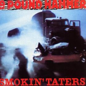 Smokin' Taters Nine Pound Hammer