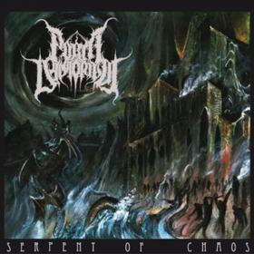 Serpent Of Chaos Porta Daemonium