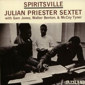 Spiritsville Julian Priester