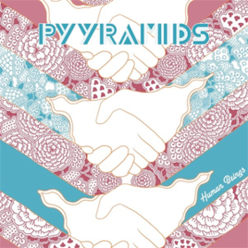 Human Beings Pyyramids