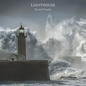 Lighthouse David Crosby