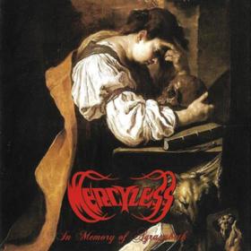 In Memory Of Agrazabeth Mercyless