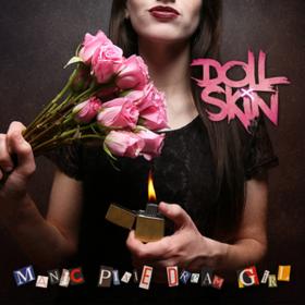 Manic Pixie Dream Girl Doll Skin