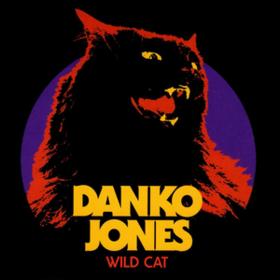 Wild Cat Danko Jones