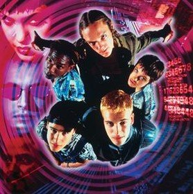 Hackers OST