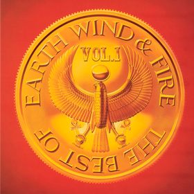 Greatest Hits Vol.1 Earth Wind & Fire