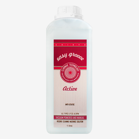 Cредство для мытья пластинок Easy Groove Active Chisto