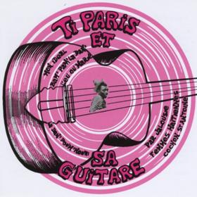 Et Sa Guitare Ti Paris