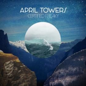 Certified Freaky April Towers