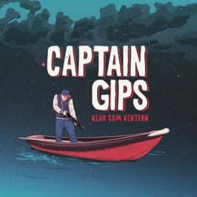 Klar Zum Kentern Captain Gips