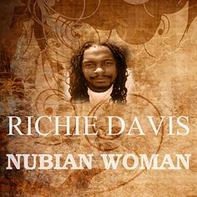Nubian Woman Richie Davis