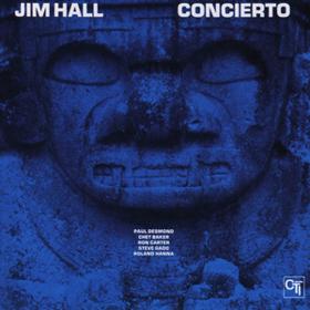 Concierto Jim Hall