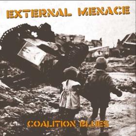 Coalition Blues External Menace