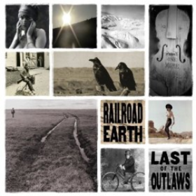 Last Of The Outlaws Railroad Earth