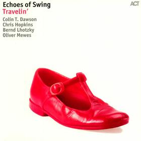 Travelin' Echoes of Swing