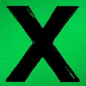 Multiply (X) (Coloured) Ed Sheeran