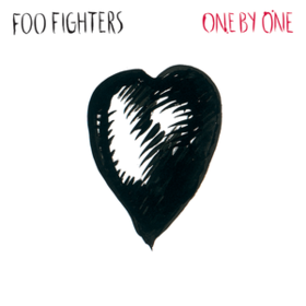 One By One Foo Fighters