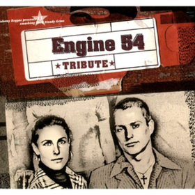 Tribute Engine 54