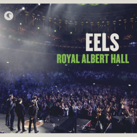Royal Albert Hall Eels