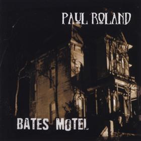 Bates Motel Paul Roland
