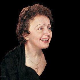 A L'olympia 1962 Edith Piaf