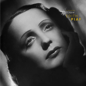 Harcourt Collection Edith Piaf