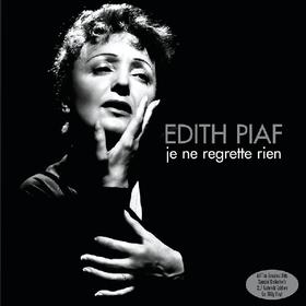Je Ne Regrette Rien Edith Piaf