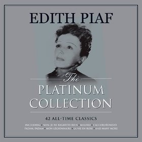 The Platinum Collection Edith Piaf