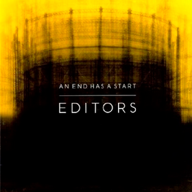 An End Has A Start Editors