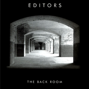 The Back Room