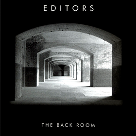The Back Room Editors
