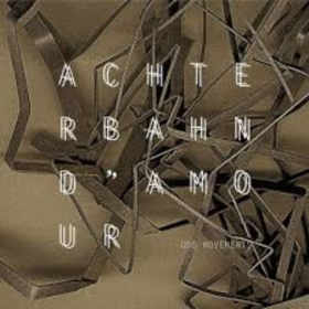 Odd Movements Achterbahn D'Amour