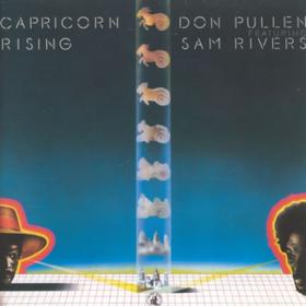 Capricorn Rising Don Pullen