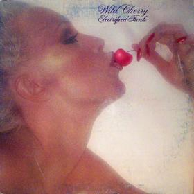 Electrified Funk Wild Cherry