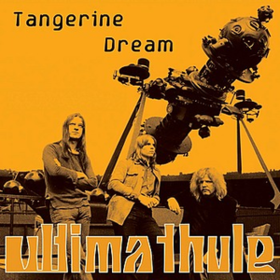 Ultima Thule Tangerine Dream