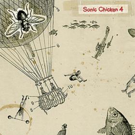 Sonic Chicken 4 Sonic Chicken 4