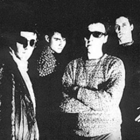 Painted Word Television Personalities
