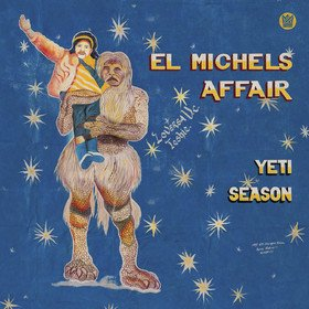 Yeti Season (Deluxe Edition) El Michaels Affair