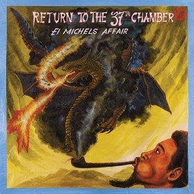 Return To The 37th Chamber El Michels Affair
