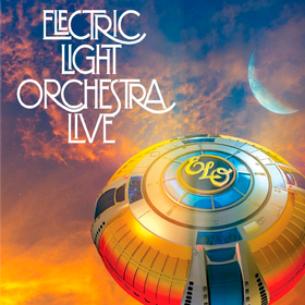 Live (Limited Deluxe Edition) Electric Light Orchestra