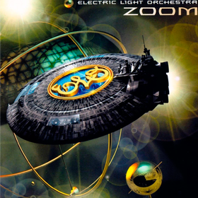 Zoom (Limited Edition) Electric Light Orchestra
