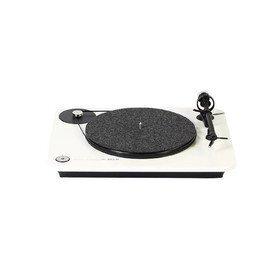 Chroma 400 RIAA Phono BT White Elipson