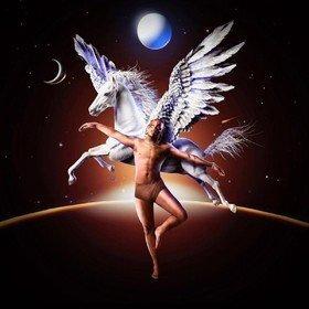Pegasus Trippie Redd
