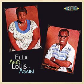 Ella And Louis Again Ella Fitzgerald & Louis Armstrong