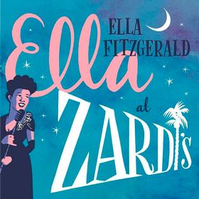 Ella At Zardi's Ella Fitzgerald