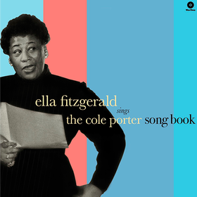 Ella Fitzgerald Sings The Cole Porter Song Book (Limited Edition)	 Ella Fitzgerald