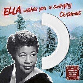 Ella Wishes You A Swinging Christmas (Limited Edition) Ella Fitzgerald