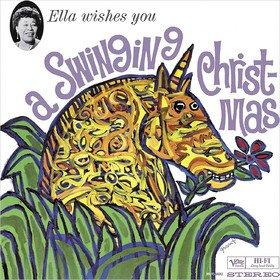 Ella Wishes You A Swinging Christmas Ella Fitzgerald
