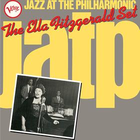 Jazz At The Philharmonic: The Ella Fitzgerald Set Ella Fitzgerald
