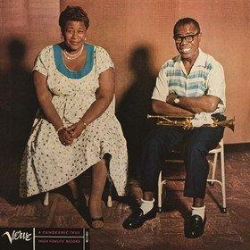 Ella & Louis Ella Fitzgerald & Louis Armstrong